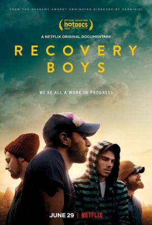 Recovery Boys: Rehabilitación y fraternidad (2018) [BRRip] [1080p] [Full HD] [Latino] [1 Link] [MEGA] [GDrive]