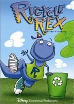 Recycle Rex (C)