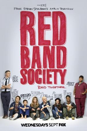 Red Band Society (TV Series)