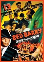 Red Barry (TV)