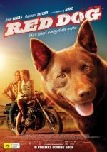 Las aventuras del perro rojo