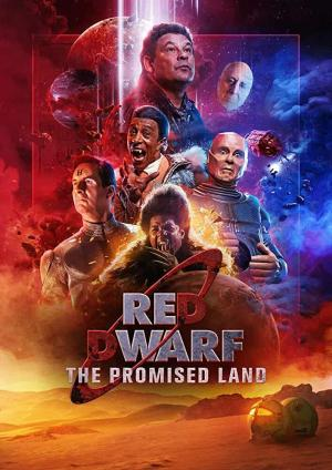 Red Dwarf: The Promised Land (Ep)
