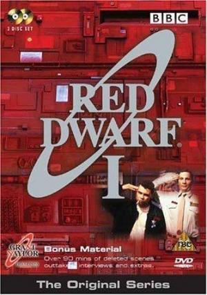 Enano rojo (Serie de TV)