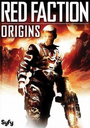 Red Faction: Origins (TV)