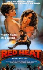 Rojo caliente