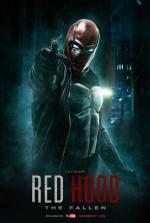 Red Hood: The Fallen (C)