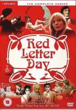 Red Letter Day (TV Series) (Serie de TV)