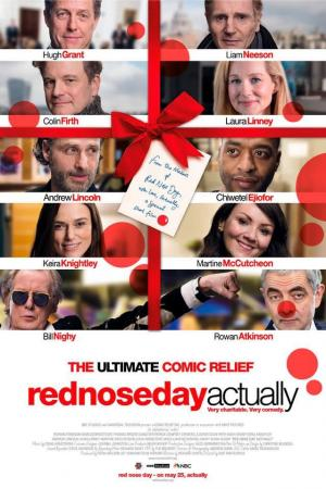 Red Nose Day Actually (TV) (S)