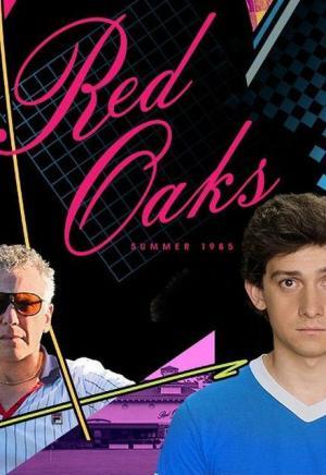 Red Oaks - Episodio piloto (TV)
