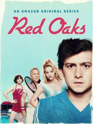 Red Oaks (TV Series)