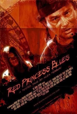 Red Princess Blues (C)