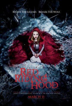 La chica de la capa roja (2011) [1080p] [Latino] [MEGA]