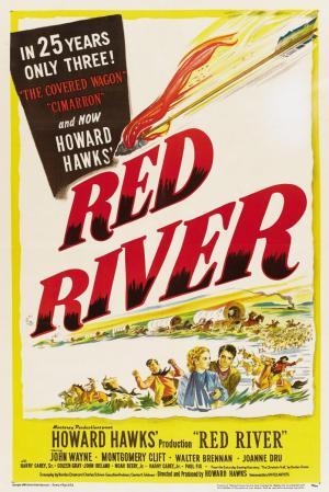Río Rojo
