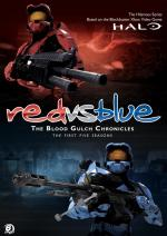 Red vs. Blue: The Blood Gulch Chronicles (Serie de TV)