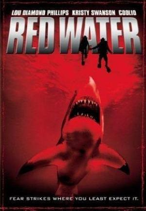 Red Water (TV)
