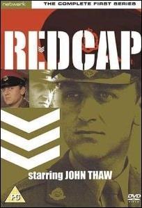 Redcap (Serie de TV)