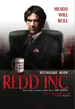 Redd Inc. (Inhuman Resources)