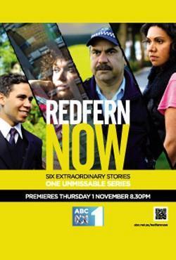 Redfern Now (Serie de TV)