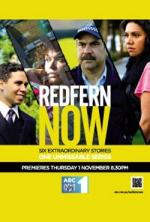 Redfern Now (Serie de TV)