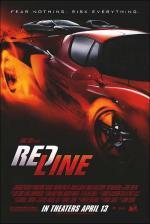 Redline: Competición mortal