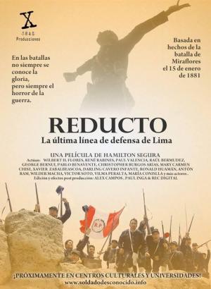 Reducto: La última línea de defensa de Lima