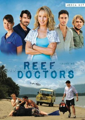 Reef Doctors (Serie de TV)
