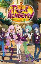 Regal Academy (Serie de TV)