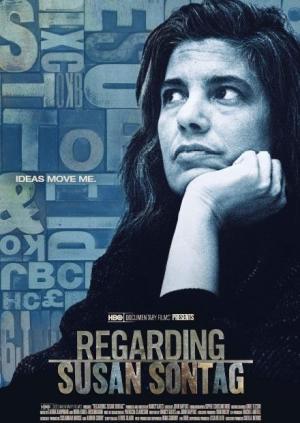 Recordando a Susan Sontag