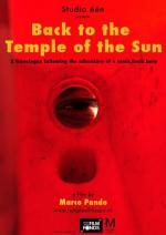 Regreso al templo del sol