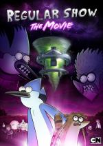 Regular Show: The Movie (TV)
