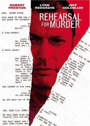 Rehearsal for Murder (TV)