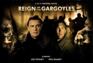 Reign of the Gargoyles (TV)