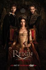 Reign (Serie de TV)
