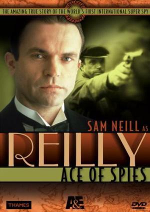 Reilly - As de espías (TV)