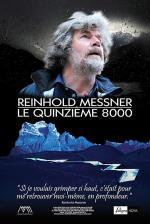 Reinhold Messner il quindicesimo 8000