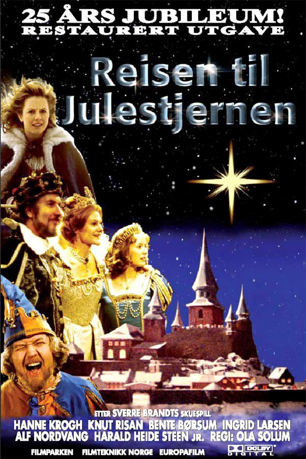 Journey to the Christmas Star (1976) - FilmAffinity