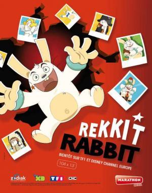 Rekkit Rabbit (Serie de TV)