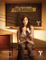 Relaciones Peligrosas (Serie de TV)