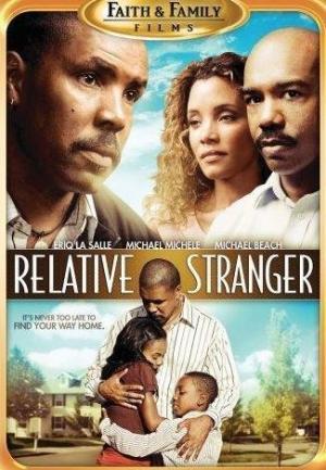 Relative Stranger (TV)