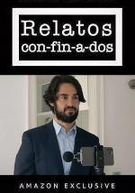 Relatos con-fin-a-dos: Selftape (TV)