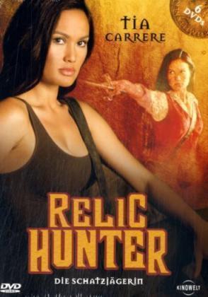Relic Hunter (Serie de TV)