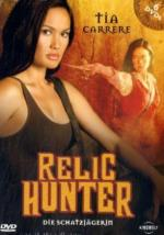 Relic Hunter (TV Series)