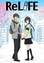 ReLIFE Final Arc (TV Miniseries)