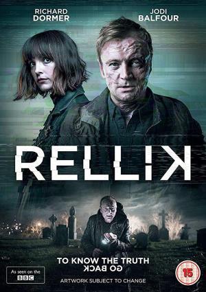 Rellik (TV Series)
