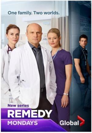 Remedy (Serie de TV)