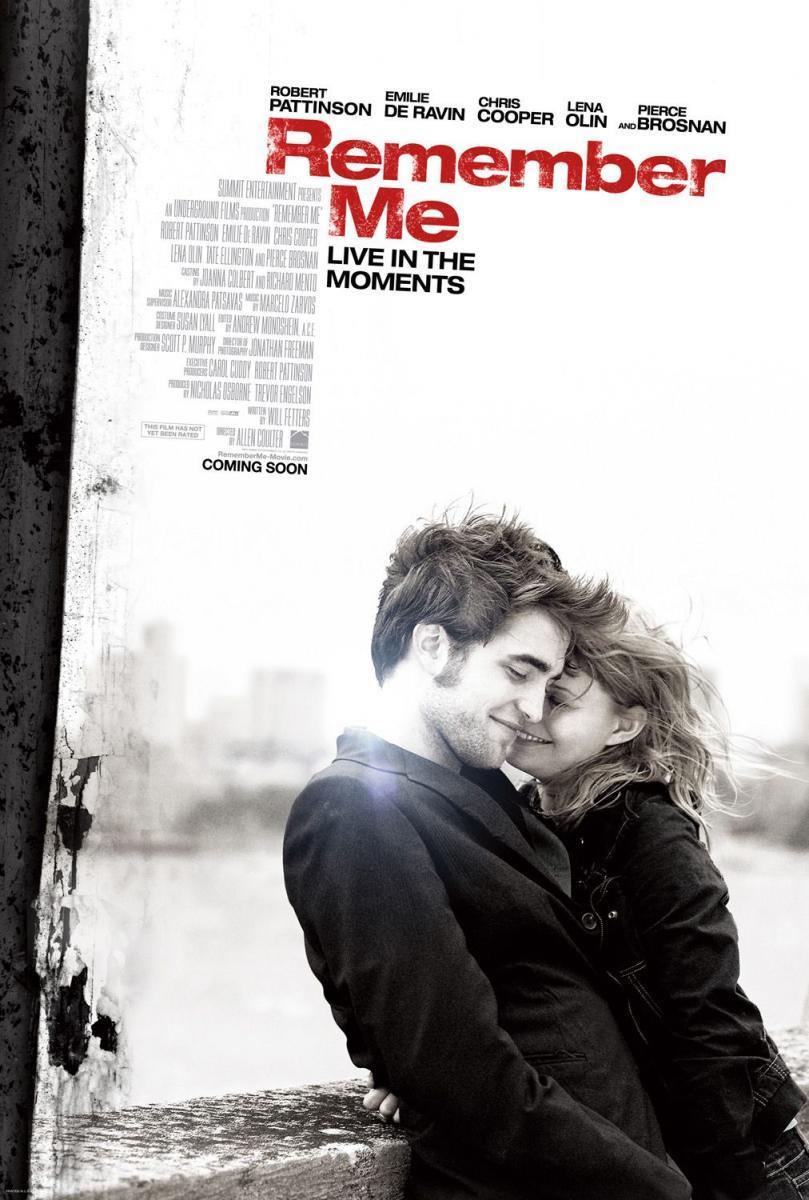 Recuérdame (2010) Full HD MEGA
