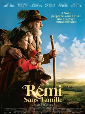 Remi. Un niño sin familia