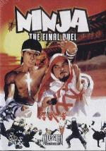 Ninja Vs. Shaolin: Duelo Final