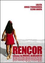 Rancour