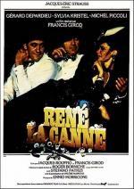 René la canne (Tre simpatiche carogne)